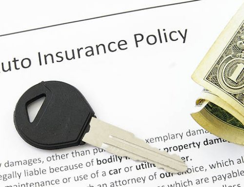 Eight Ways to Lower Your Car Insurance Rates
