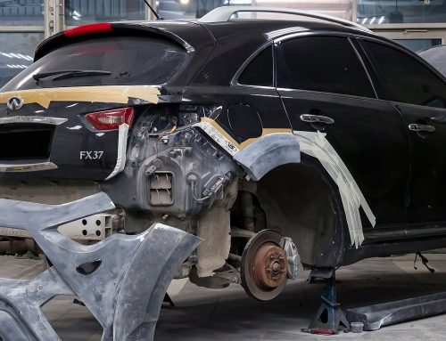 OEM Parts Versus Aftermarket Parts for Repairs: A Simple Solution