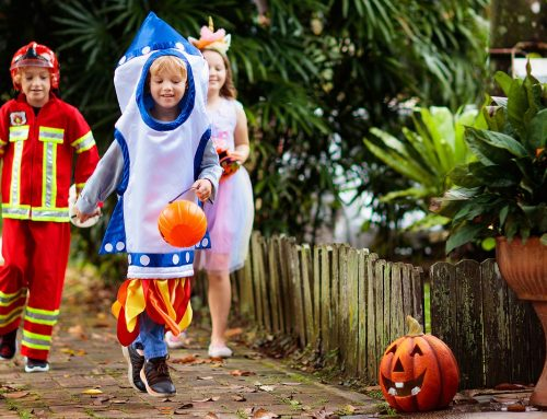 "Don't Let Insurance Gaps Turn ""Scary"" Halloween Fun into a Nightmare"