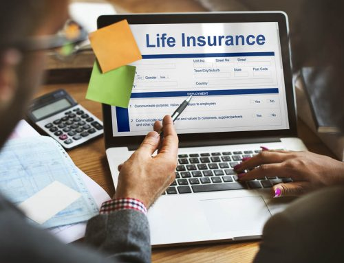 Term Life Insurance: Protect Your Family If You're Gone