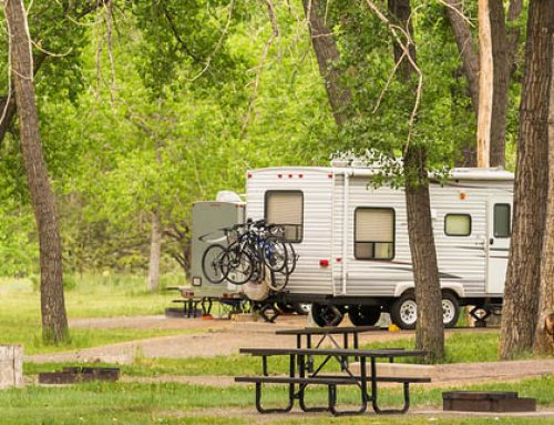 Spring Means It's Time to Review Your Travel Trailer & Motor Home Insurance