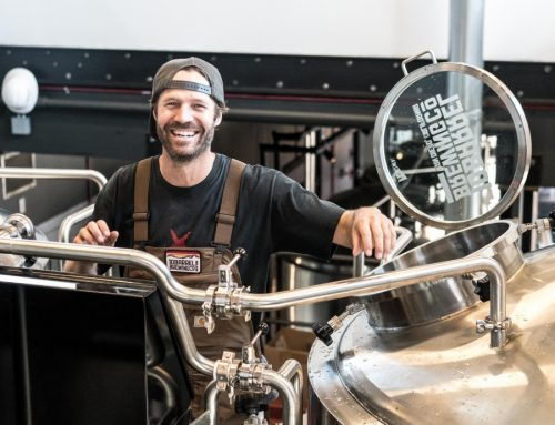 Colorado Brew Pub Insurance