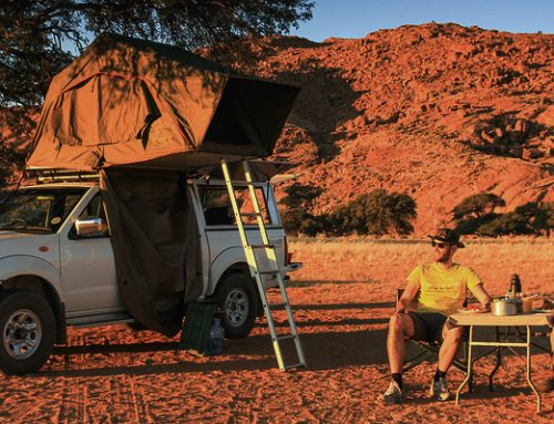 Own or Buying a New Camper? Make Sure It's Properly Insured