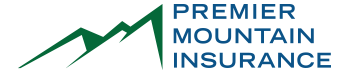 Premier Mountain Insurance Logo