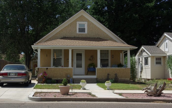 Save on your Home Insurance-Colorado Home